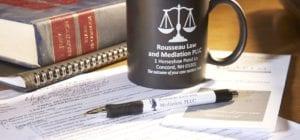 Rousseau Law & Mediation PLLC