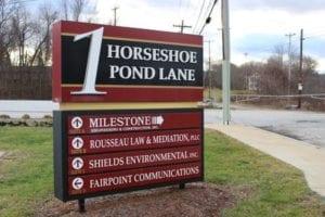 1 Horseshoe Pond Lane, Suite B, Concord NH 03301 US