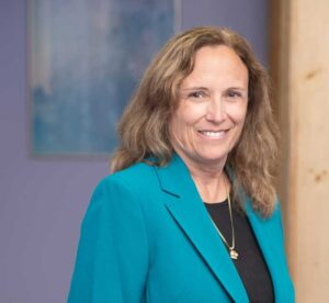 Marianne Rousseau Esq.