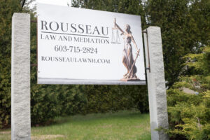 Rousseau Law and Mediation